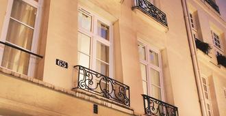 Hôtel De Lutèce - Paris - Building
