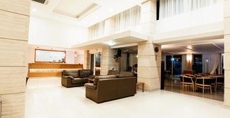 Hotel Riviera - רודוס (עיר) - לובי