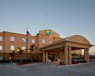 Holiday Inn Express & Suites Zapata - Zapata - Building