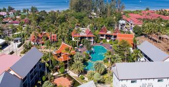 Royal Lanta Resort & Spa - קו לנטה