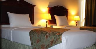 Mount Royal Hotel - Dubai - Soverom