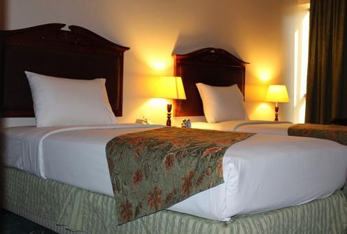 Mount Royal Hotel - Dubai - Makuuhuone