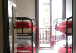Ideal Youth Hostel - Barcelona - Makuuhuone
