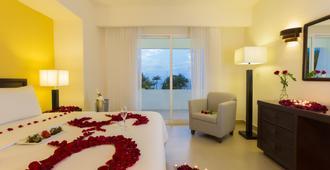 Gamma Campeche Malecon - Campeche - Bedroom