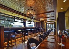 Hotel Eldorado - Kelowna - Lobby