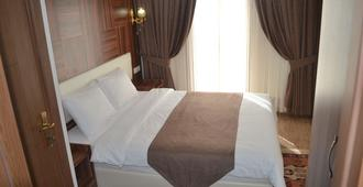 New Fatih Hotel - Istanbul - Chambre