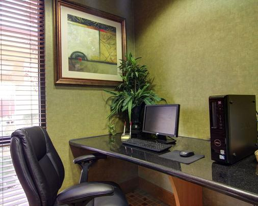 Comfort Suites El Paso West - El Paso - Business centre