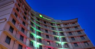 Holiday Inn Dallas Market Center - Dallas - Edificio