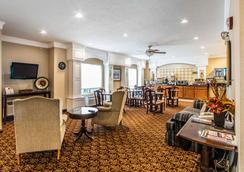 Quality Inn and Suites Evansville - Evansville - Restaurant