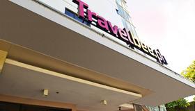 Travelbee Fuente Inn - Cebu City - Gebäude