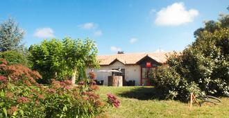 ibis Bordeaux Saint-Émilion - Saint-Émilion - Edificio