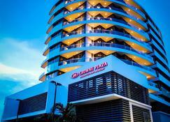Crowne Plaza Residences Port Moresby - Puerto Moresby - Edificio