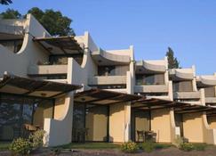 Ramot Resort Hotel - Tiberias - Rakennus