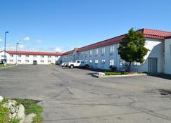 Motel 6 Billings - North - Billings - Building