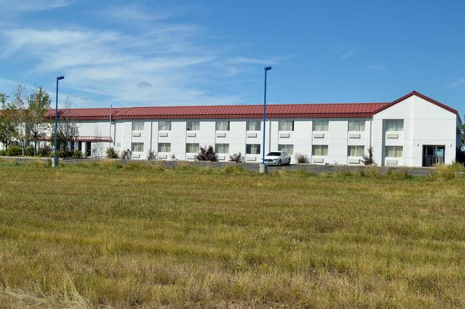 畢林斯北 6 號汽車旅館 - 比林斯 - 畢林斯 - 建築