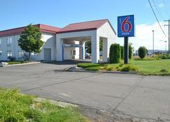 Motel 6 Billings - North - Биллингс - Здание