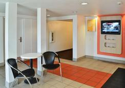 Motel 6 Billings - North - Billings - Lobby