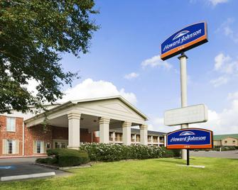 Howard Johnson by Wyndham Beaumont - Beaumont - Building