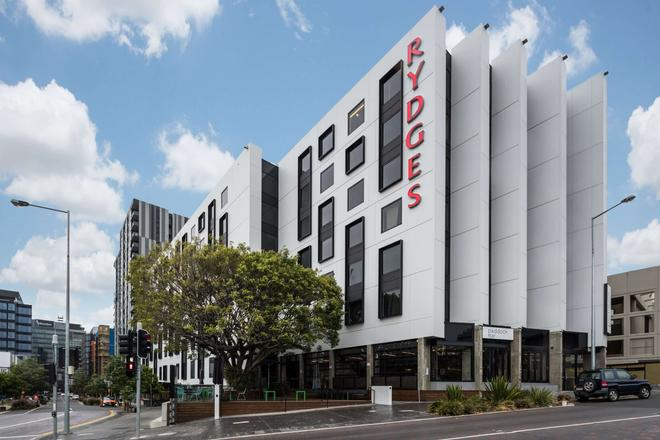 Rydges Fortitude Valley - Brisbane - Building