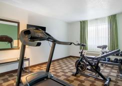 Quality Inn Russell - Russell - Gym