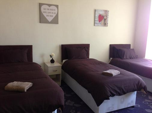 Castle Lodge Guest House - Liverpool - Bedroom