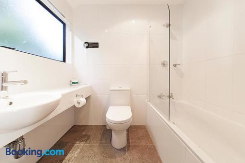 Lakeland Resort Taupo - Taupo - Bathroom
