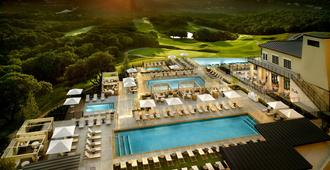 Omni Barton Creek Resort & Spa - Austin - Pool
