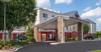 Fairfield Inn and Suites by Marriott Frederick - Frederick