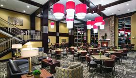 Clubhouse Hotel & Suites - Fargo - Fargo - Lounge