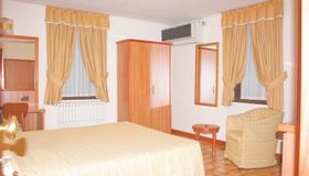 Piccolo Hotel - Milán - Habitación