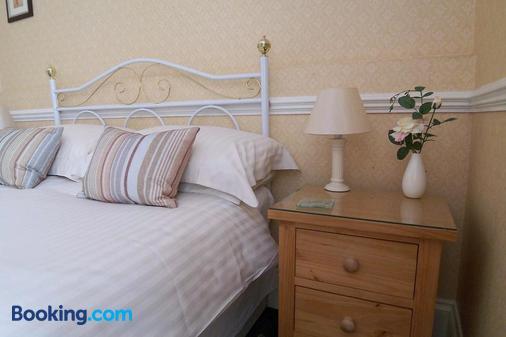 The Baytree - Torquay - Bedroom