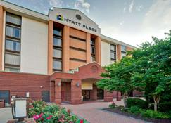 Hyatt Place Richmond Innsbrook - Glen Allen - Building