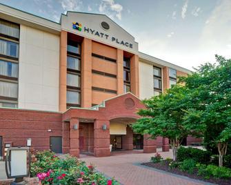 Hyatt Place Richmond Innsbrook - Glen Allen - Edificio