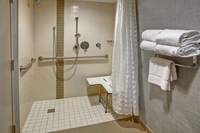 Hyatt Place Richmond Innsbrook - Glen Allen - Kylpyhuone