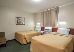 Suburban Extended Stay Hotel Melbourne Airport - Melbourne - Bedroom