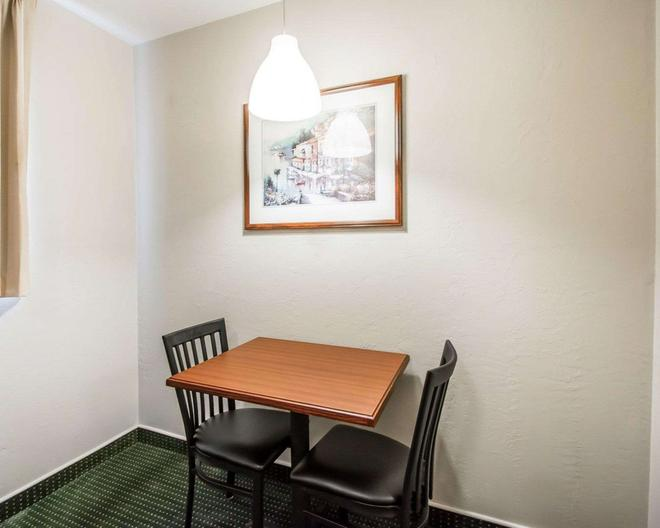 Suburban Extended Stay Hotel Melbourne Airport - Melbourne - Dining room