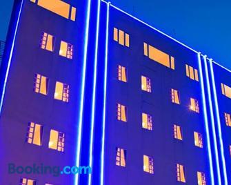 Zoom Hotel Mulawarman - Samarinda - Gebouw