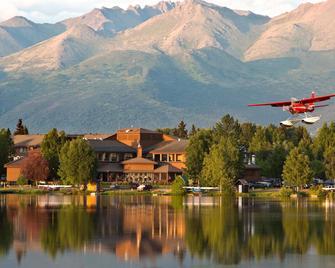 The Lakefront Anchorage - Anchorage - Priveliște în exterior