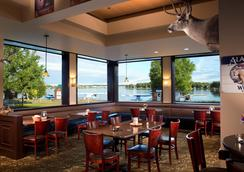 The Lakefront Anchorage - Anchorage - Ravintola
