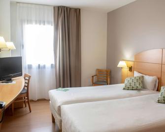 Hotel Campanile Madrid - Alcalá de Henares - Alcalá de Henares - Bedroom