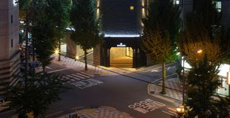 The Bs Hotel - Busan - Rakennus