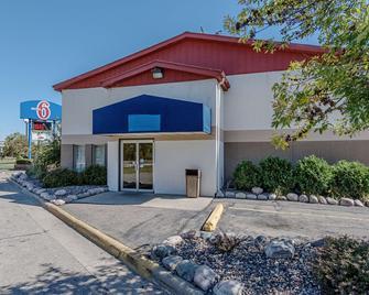 Motel 6 La Crosse, WI - La Crosse - Gebouw