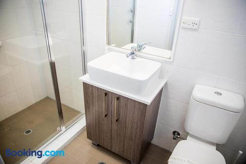 Lilac City Motor Inn & Steakhouse - Goulburn - Baño