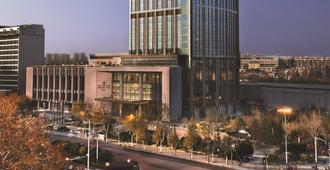 Shangri-La Hotel Nanjing - Nanjing - Building