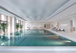 Shangri-La Hotel Nanjing - Nam Kinh - Bể bơi