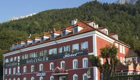 Hotel Dollinger - Innsbruck - Bâtiment