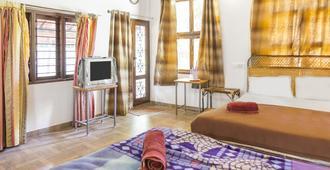 Guesthouser 1 Br Homestay 2260 - Madikeri - Bedroom
