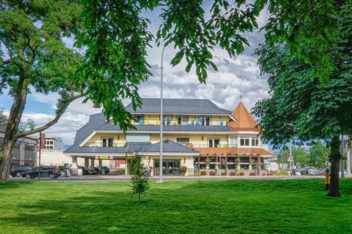 Prestige Beach House, BW Premier Collection - Kelowna - Building