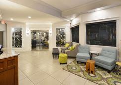 Prestige Beach House, BW Premier Collection - Kelowna - Lobby