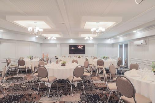 Prestige Beach House, BW Premier Collection - Kelowna - Banquet hall